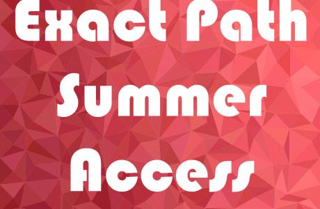 exact path summer access